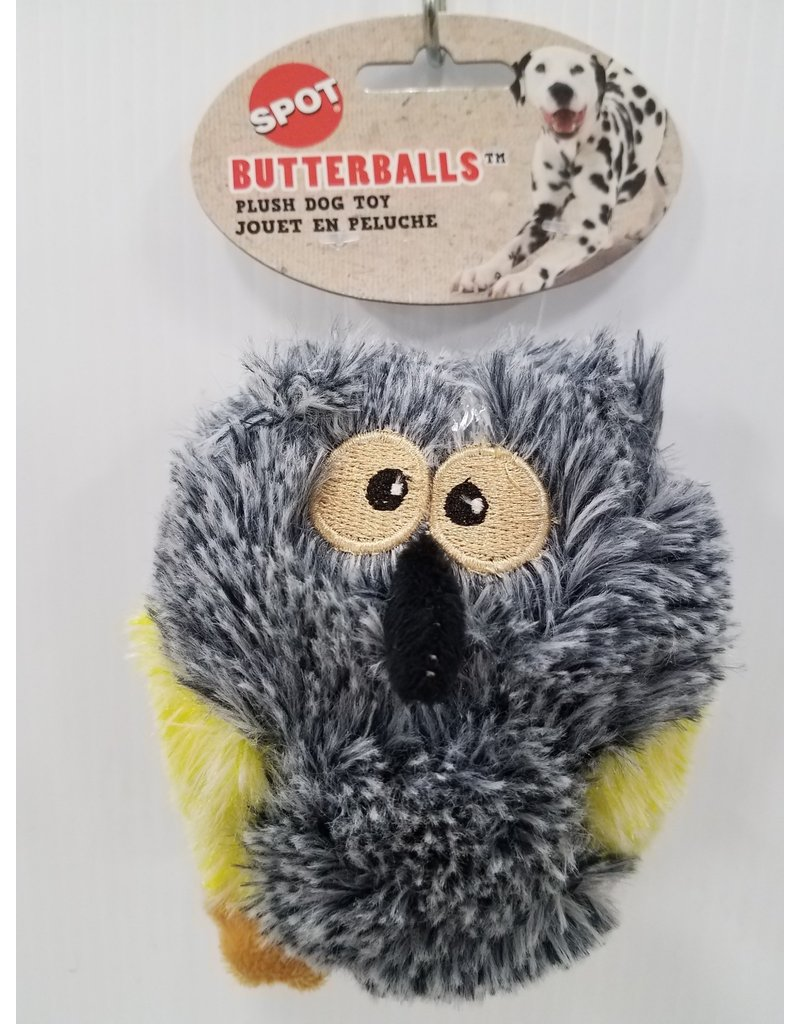 Butterball Spot Butterball Forest Animal 4in