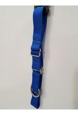 "Guardian Guardian Gear 1"" Martingale Blue Collar 18""-26"""