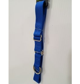"Guardian Guardian Gear 1"" Martingale Blue Collar 18""-26"""