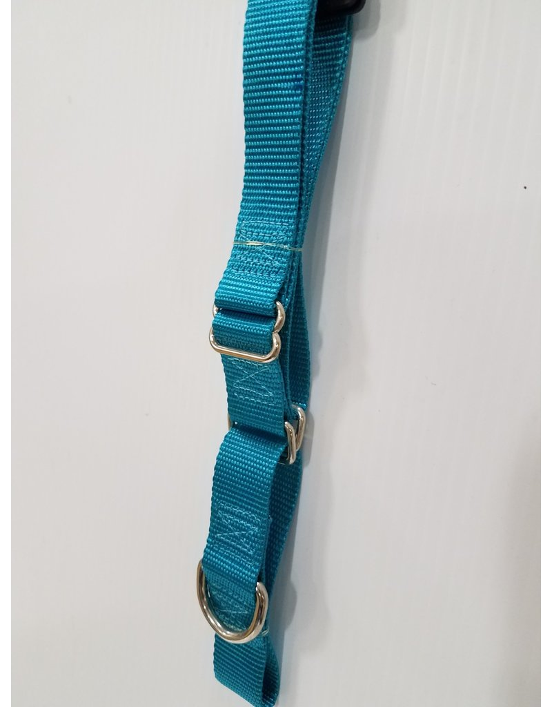 "Guardian Guardian Gear 1"" Martingale Bluebird Collar 18""-26"""