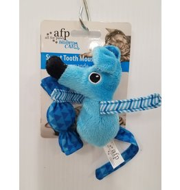 All for Paws All For Paws Modern Cat Sweet Tooth Mouse Cat Toy