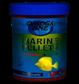 Omega One Omega One Small Marine Pellets Sinking 4.5oz