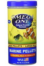 Omega One Large Marine Pellets Sinking 9oz