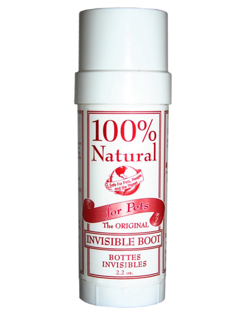 Natural For Pets Natural For Pets Invisible Boot Cream Twist Up for Paws 2.2oz
