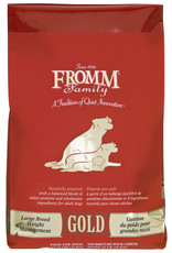 Fromm Family Foods Fromm Gold Large Breed Weight Management Dry Dog Food