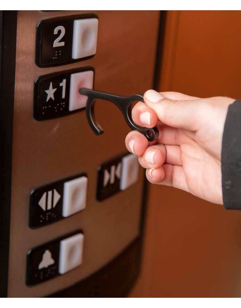 Touchless Key Door Opener Tool