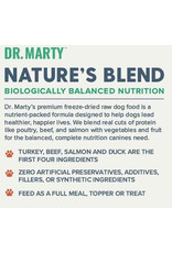Dr. Marty Dr. Marty Nature's Blend Small Breed Freeze Dried Raw Dog Food