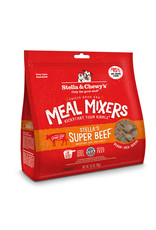Stella & Chewy's Stella & Chewy's Super Beef Freeze-Dried Raw Meal Mixer for Dogs
