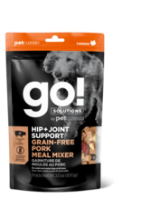 Petcurean Petcurean Go! Hip + Joint Support Pork Meal Mixer 3.5oz