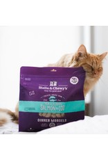 Stella & Chewy's Stella & Chewy's Freeze Dried Dinner Morsels for Cats Sea-Licious Salmon & Cod 8oz