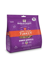 Stella & Chewy's Stella & Chewy's Tummy Ticklin Turkey Freeze-Dried Dinner Morsels for Cats 18oz