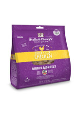 Stella & Chewy's Stella & Chewy's Freeze Dried Dinner Morsels for Cats Chick Chick Chicken 8oz