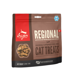 Orijen Orijen Freeze Dried Cat Treats Regional Red 1.25oz
