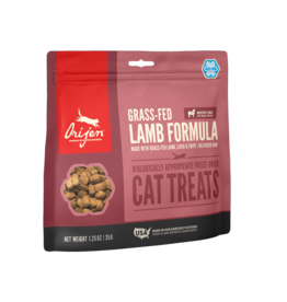Orijen Orijen Grass-Fed Lamb Freeze-Dried Cat Treats 1.25oz