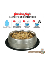 Grandma Lucy's Grandma Lucy's Macanna Turkey Recipe Freeze-Dried Dog Food 3lb