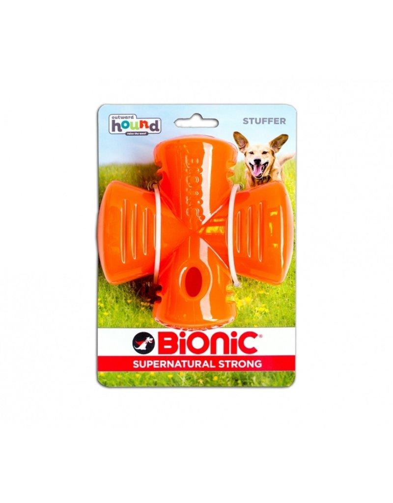 Bionic Bionic Stuffer Standard Dog Toy