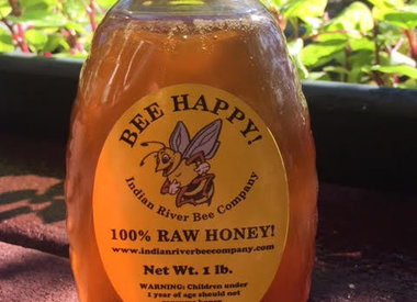 Indian River Bee Company