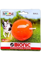 Bionic Bionic Ball Medium Dog Toy 15-35lbs