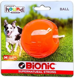 Bionic Bionic Ball Medium Dog Toy 15-35lbs