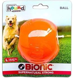Bionic Bionic Ball Large Dog Toy 30-60lbs