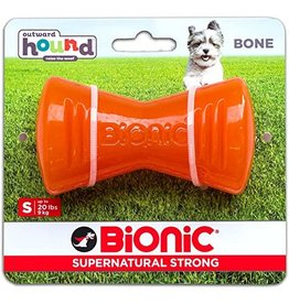 Bionic Bionic Bone Small Dog Toy