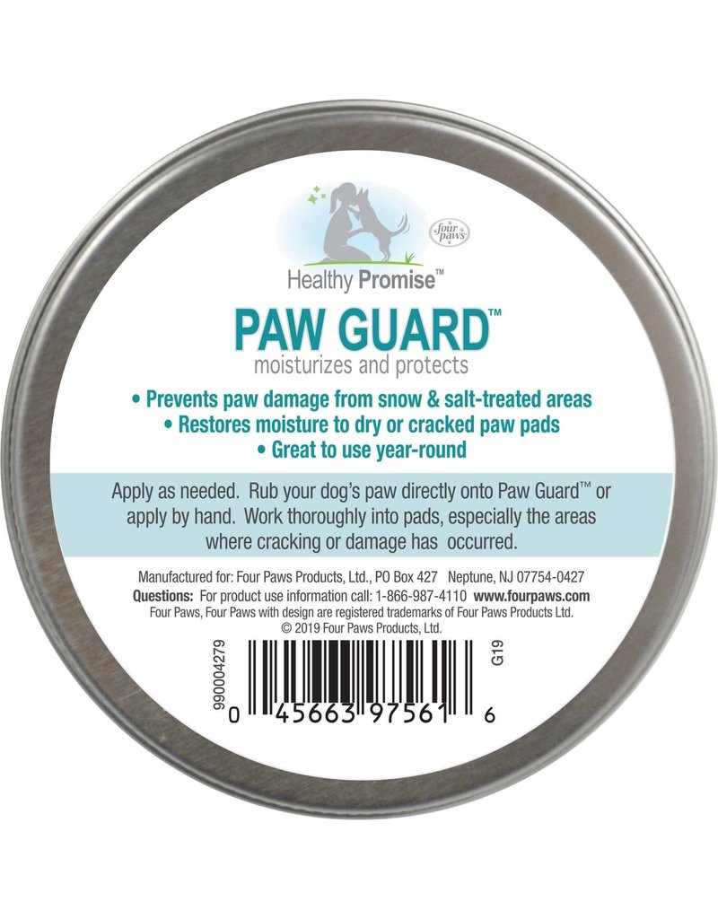 Four Paws Four Paws Paw Guard with Lanolin 1.75oz