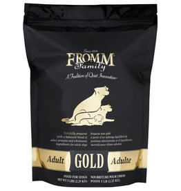 Fromm Family Foods Fromm Gold Adult Dry Dog Food - More Sizes Available