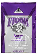 Fromm Family Foods Fromm Classic Adult Dry Dog Food