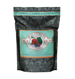 Fromm Family Foods Fromm Four Star Salmon Tunachovy Dry Cat Food