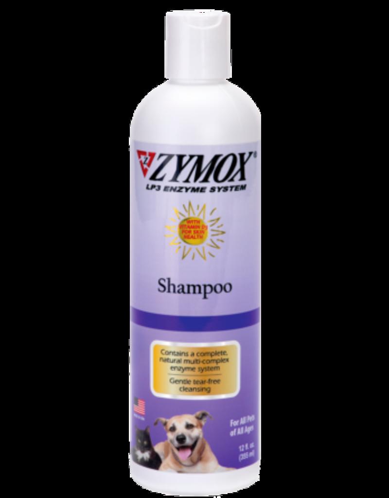 Zymox Zymox Shampoo Itch Relief for Dogs & Cats 12oz