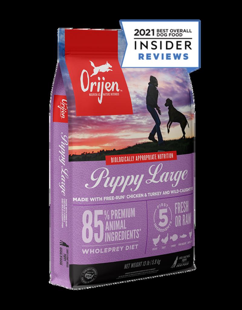 Orijen Orijen Puppy Large Breed Dry Dog Food