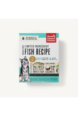 The Honest Kitchen Honest Kitchen Limited Ingredient Grain Free Fish 10lb