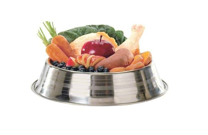 Pet Food - Because Ingredients Matter
