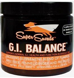 Super Snouts GI Balance Dog & Cat Supplement 3.1oz