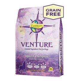 Venture Squid & Chickpeas Dry Dog Food