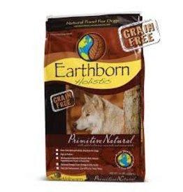 Earthborn Holistic Primitive Natural Dry Dog Food