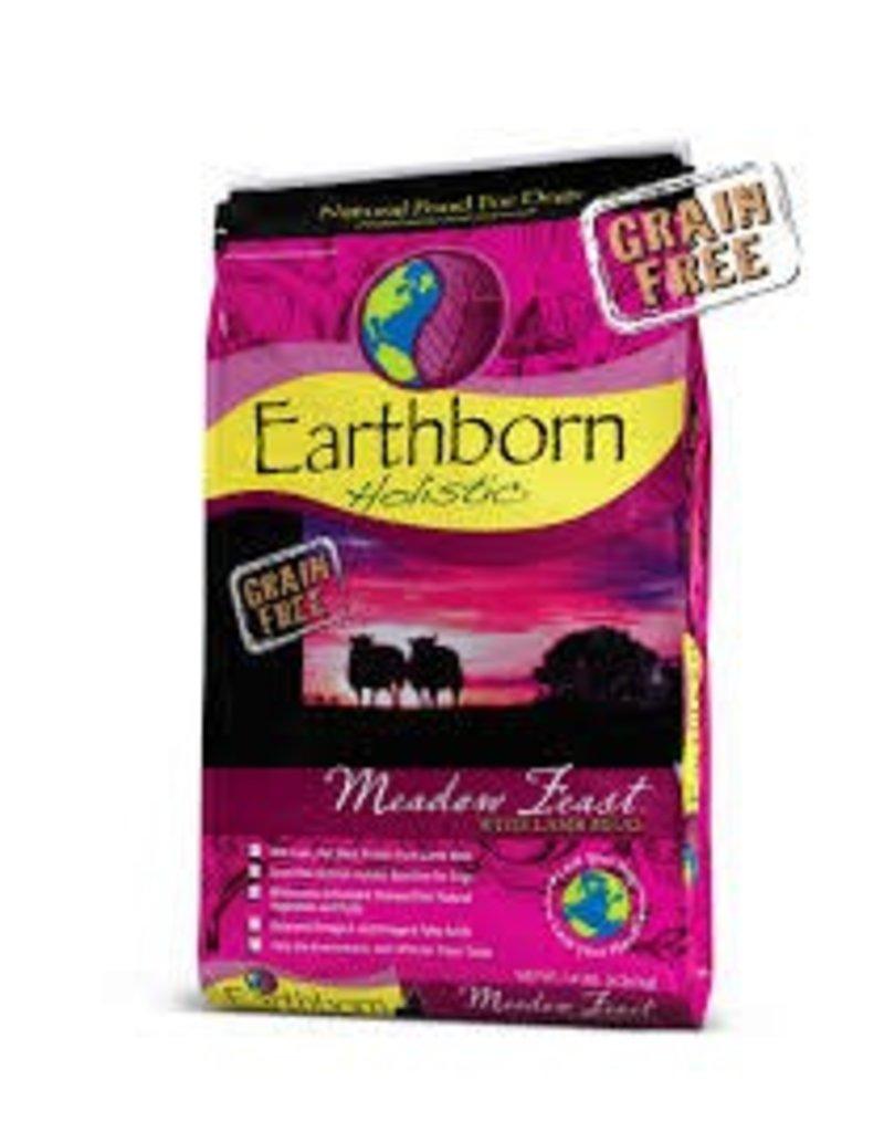 Earthborn Holistic Meadow Feast Dry Dog Food