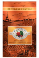 Fromm Fromm Four Star Grain Free Chicken Au Frommage Dry Dog Food