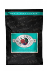 Fromm Fromm Four Star Grain Free Salmon Tunalini Dry Dog Food