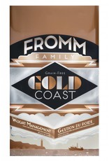 Fromm Fromm Gold Coast Grain Free Weight Management Dry Dog Food