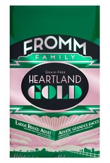 Fromm Fromm Heartland Gold Grain Free Large Breed Adult Dry Dog Food