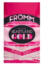 Fromm Fromm Heartland Gold Grain Free Puppy Dry Dog Food