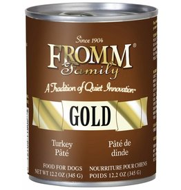 Fromm Fromm Turkey Pate Canned Dog Food 12.2oz