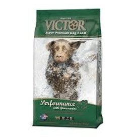 Victor Performance with Glucosamine Super Premium Dry Dog Food 40lb