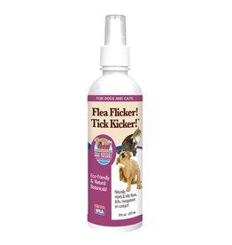Ark Naturals Flea Flicker! Tick Kicker! Dog and Cat Spray 8oz