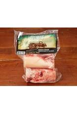 """Tucker's Tucker's Raw Frozen Bones Beef 4"""" 2-Pack"""