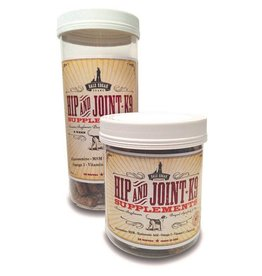 Dale Edgar Hip & Joint K9 Supplements Dog Wafers 56ct