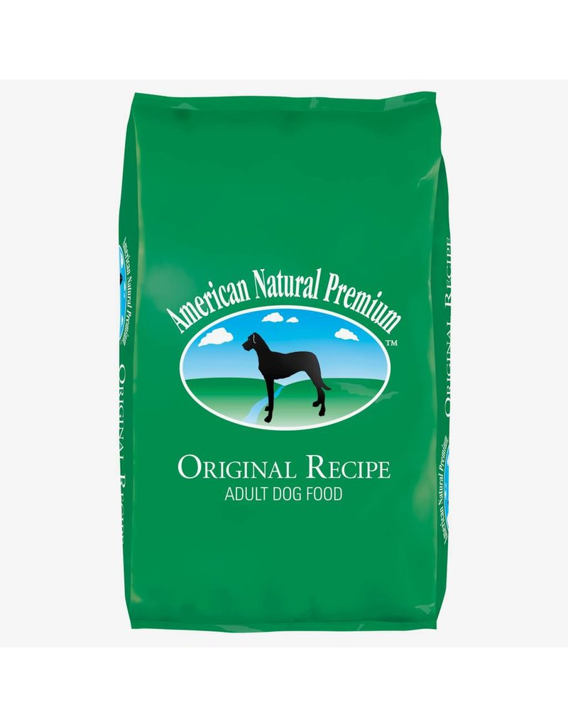 American Natural Premium American Natural Premium Original Recipe Dry Dog Food