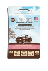 Tucker's Tucker's Raw Frozen Complete Salmon-Pumpkin Formula Dog Food 6lb