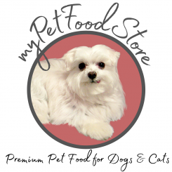 My Pet Food Store Online